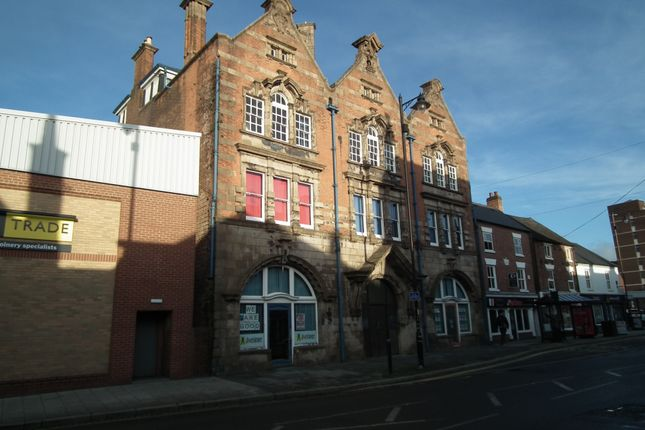 Thumbnail Property for sale in New Street, Burton On Trent