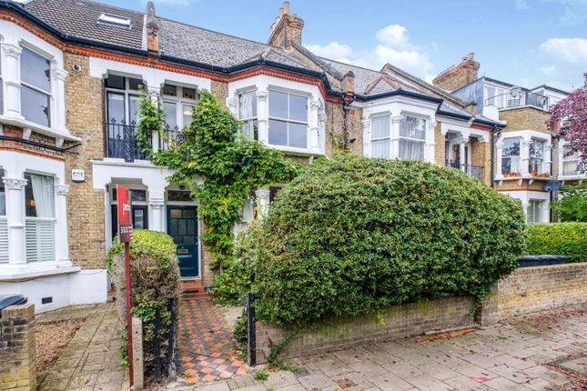 Thumbnail Terraced house for sale in Romola Road, London