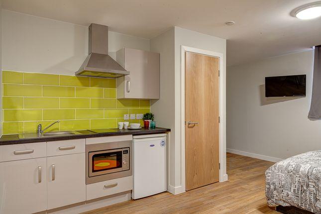 Image: 2 of Burgess House, St James' Blvd, Newcastle Upon Tyne NE1