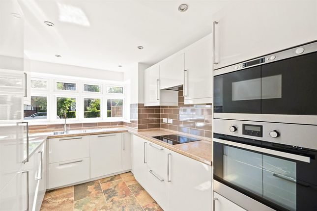 Thumbnail Detached house for sale in Salcott Road, Beddington, Croydon