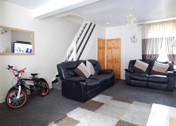 Terraced house for sale in Meadow Street, Llanhilleth