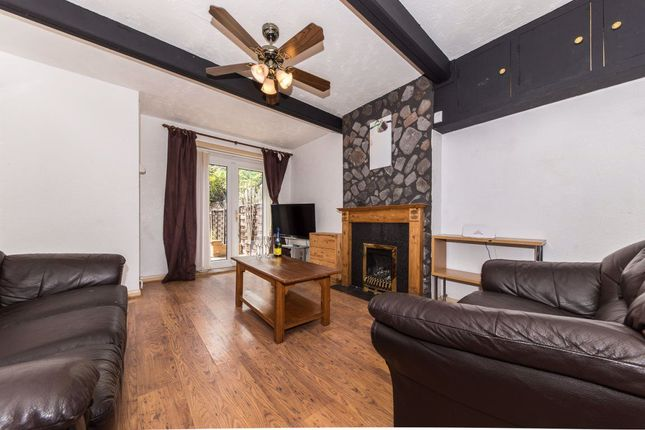 Thumbnail Property to rent in Vauxhall Avenue, Canterbury