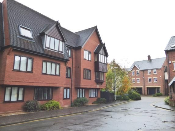 Thumbnail Flat for sale in Recorder Road, Norwich, Norfolk