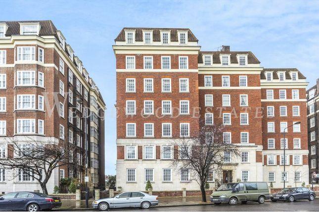 St Mary Abbots Court Warwick Gardens Kensington London