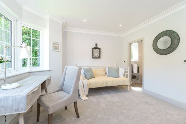Show Home of Chartridge Lane, Chesham, Buckinghamshire HP5
