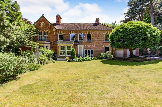 Thumbnail Semi-detached house for sale in Woodland Road, Darlington, Co Durham