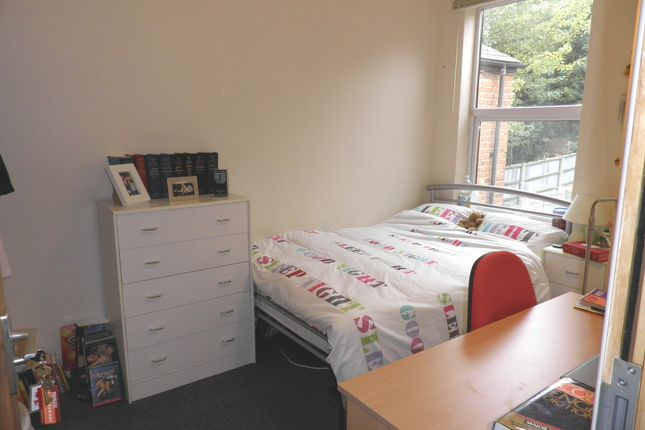 Thumbnail Flat to rent in Oak Tree Lane, Birmingham