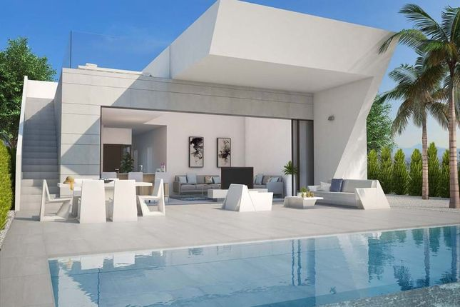 Villa for sale in Murcia, Spain