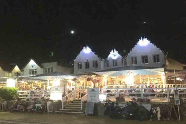 Thumbnail Hotel/guest house for sale in Esplanade, Shanklin
