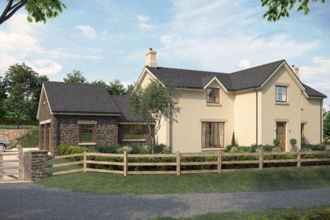 Thumbnail Land for sale in Thomastown, Tonyrefail -, Porth
