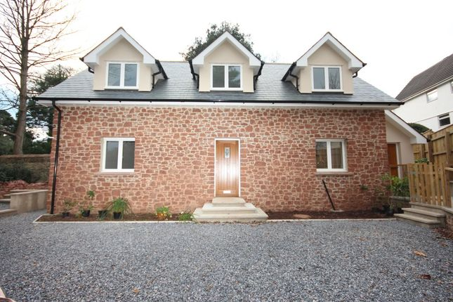 Thumbnail Detached house to rent in Lower Park, Southfield Road, Paignton