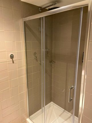 Shower of True Salford, King William Street, Salford, Greater Manchester M50