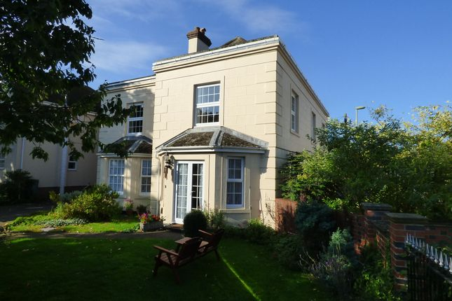 Thumbnail Maisonette to rent in Wallingford Street, Wantage