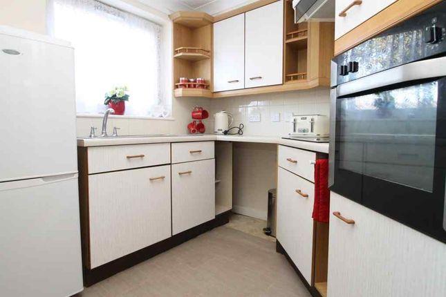 Kitchen of Lansdown Road, Sidcup DA14