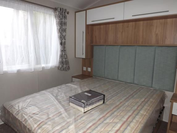 Bedroom of Caravan Park, Acre Moss Lane, Morecambe LA4