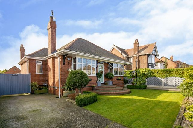 Thumbnail Detached bungalow for sale in Old Mill Lane, Forest Town, Mansfield