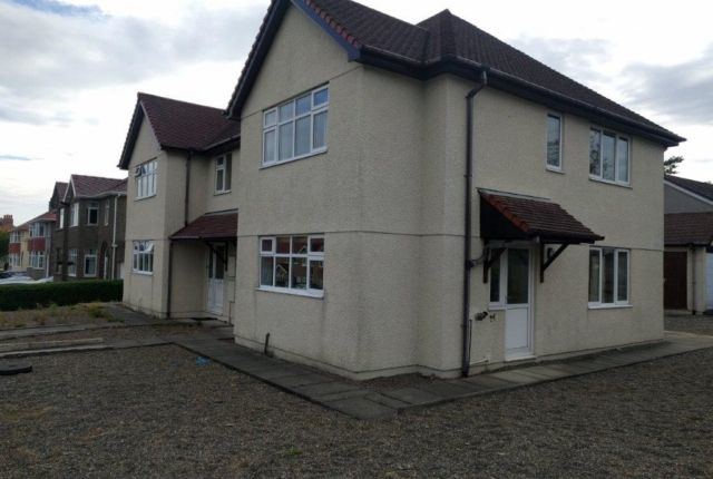 Thumbnail Semi-detached house to rent in Whitebridge Road, Onchan, Isle Of Man