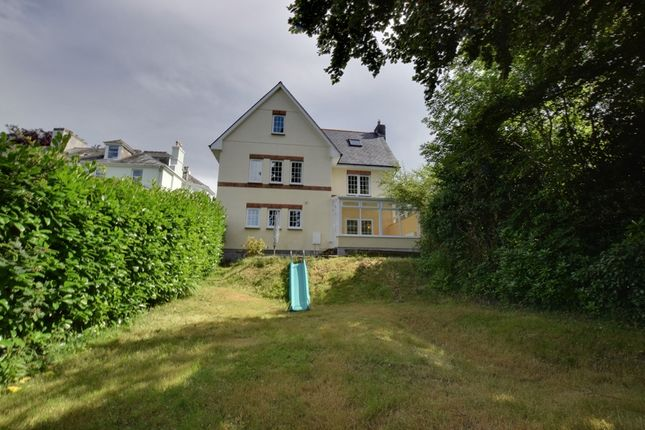 Thumbnail Detached house for sale in Whitchurch Road, Tavistock