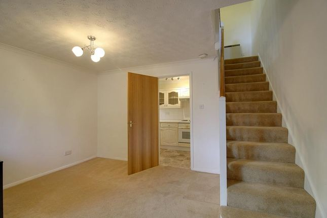 Thumbnail Detached house to rent in Eaton Place, Eaton Avenue, High Wycombe