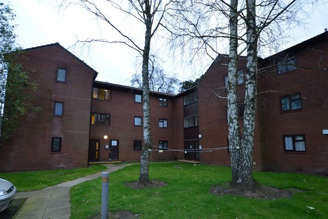 Thumbnail Flat for sale in Flat 7 The Lindens, Rotton Park Road, Birmingham, West Midlands