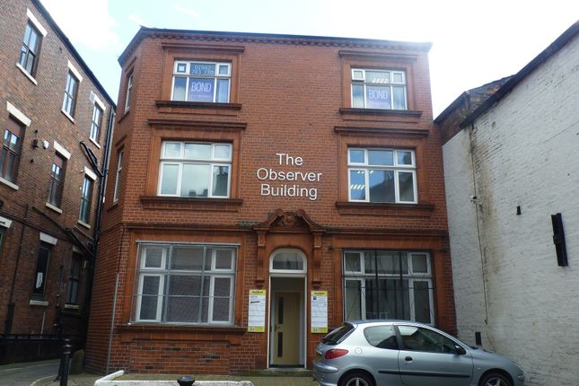 Office to let in Rowbottom Square, Wigan