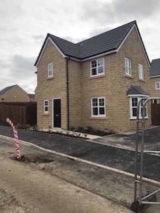 Thumbnail Detached house to rent in Pollard Street, Lancashire