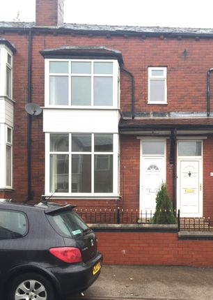 Thumbnail Terraced house to rent in Lonsdale Road, Bolton