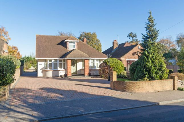 Thumbnail Detached house for sale in The Street, Borden, Sittingbourne