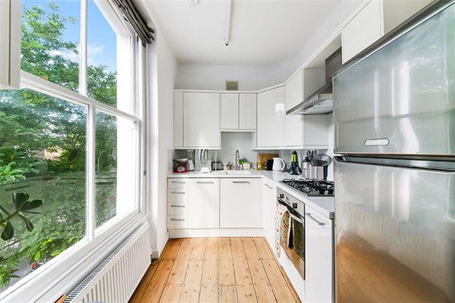 Kitchen of Bartholomew Road, London NW5