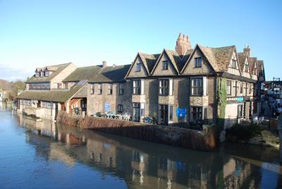 Thumbnail Retail premises to let in Manor Mews, Bridge Street, St. Ives, Cambridgeshire