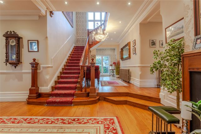 Reception Hall of Theydon Road, Epping, Essex CM16