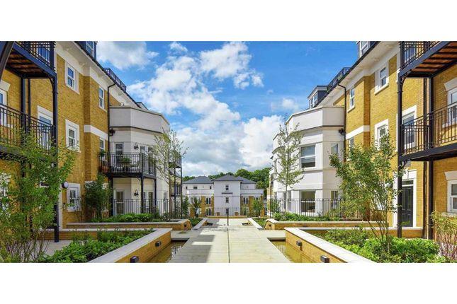 Thumbnail Flat for sale in King Edward Gardens, Tunbridge Wells