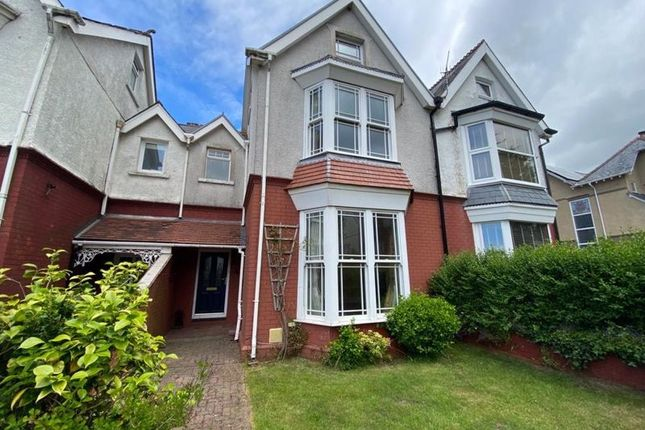 Thumbnail Property for sale in Cimla Road, Neath