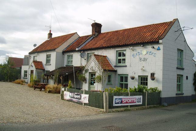 Thumbnail Pub/bar for sale in Hall Street, Norfolk: Briston