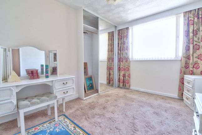 Master Bedroom of Copse Road, Plympton, Plymouth PL7