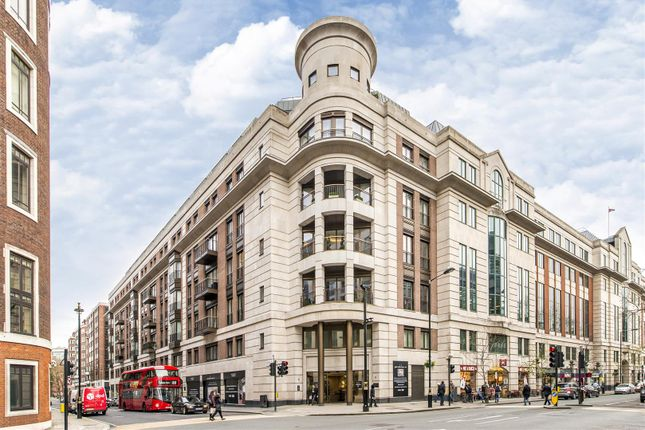 2 bed flat for sale in Drake House, 76 Marsham Street, Westminster, London
