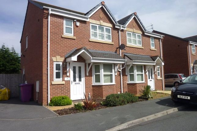 3 bed semi-detached house for sale in Pennsylvania Road, Liverpool, Merseyside