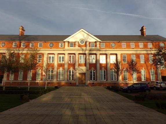 Thumbnail Flat for sale in Shorts Building, 65 Beauvais Square, Bedford, Bedfordshire