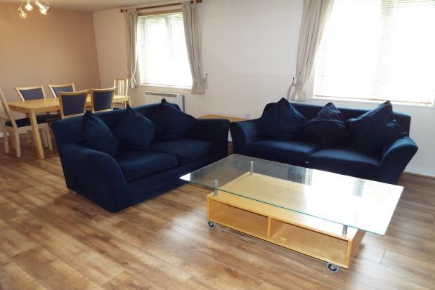 Thumbnail Flat to rent in Aprilia House, Ffordd Garthorne, Cardiff
