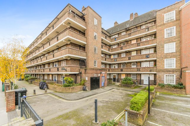 Shared accommodation to rent in Frampton Street, London