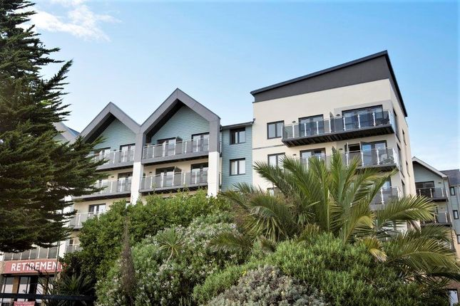 Thumbnail Flat for sale in Wharfside Village, Wharf Road, Penzance