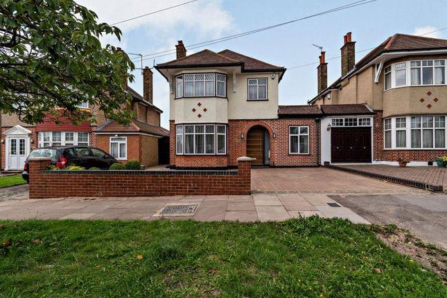 Thumbnail Detached house to rent in The Ridgeway, North Harrow, Harrow