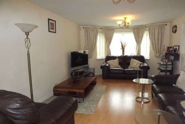 Thumbnail Property to rent in Larkspur Grove, Warrington