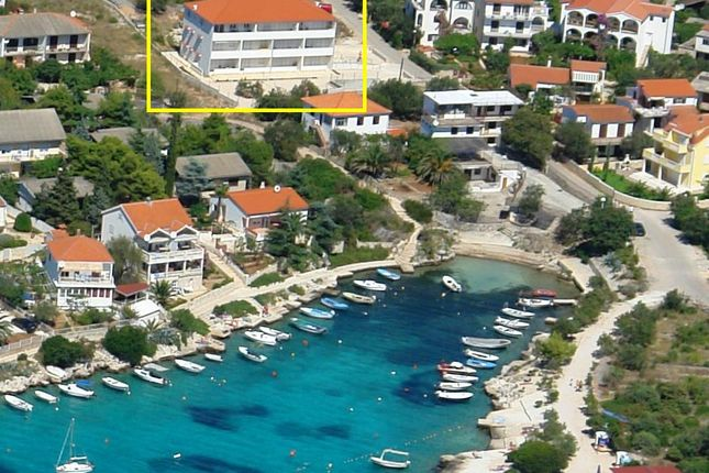 1 bed apartment for sale in A One Bedroom Apartment With Sea Views, Rogoznica - Lozica, Croatia