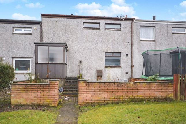 Thumbnail Terraced house to rent in Clyde Court, Glenrothes