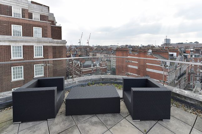 Thumbnail Flat for sale in North Row, Mayfair