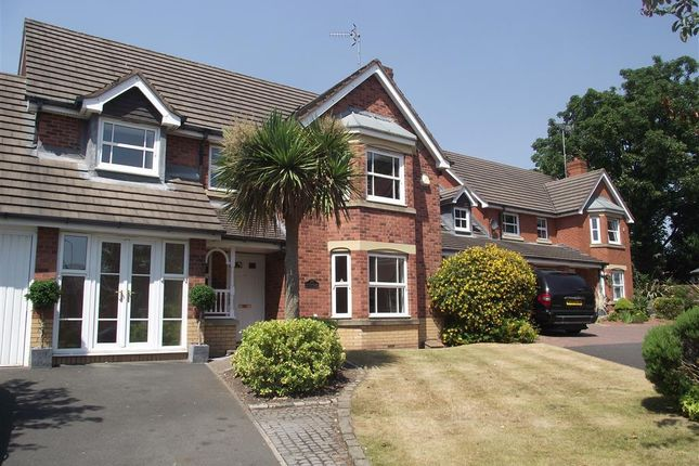 Thumbnail Detached house to rent in Rookery Drive, Aigburth, Liverpool