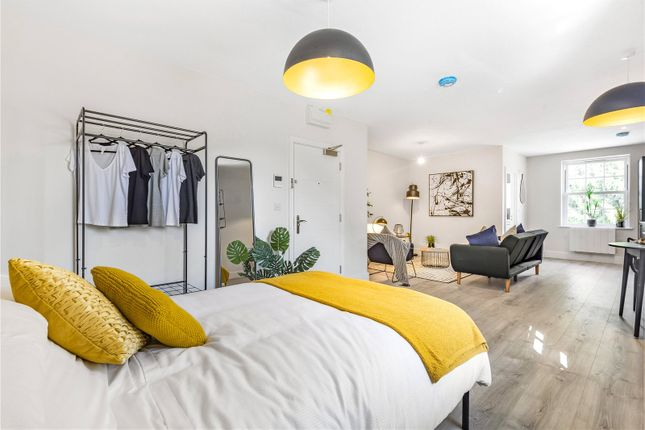 Studio for sale in Penn House, 30 High Street, Rickmansworth WD3