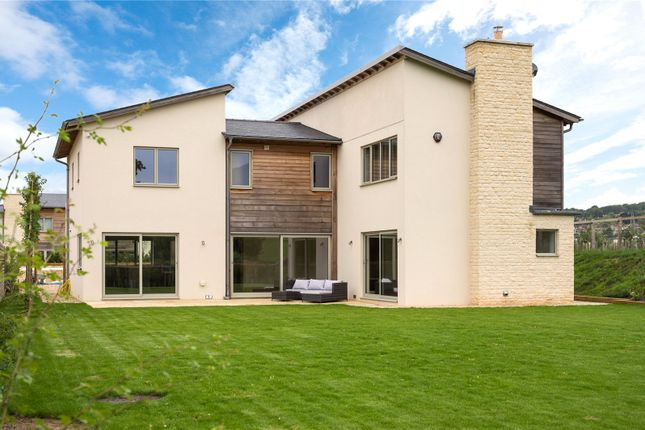 Thumbnail Country house for sale in Tyning Road, Bathampton, Bath