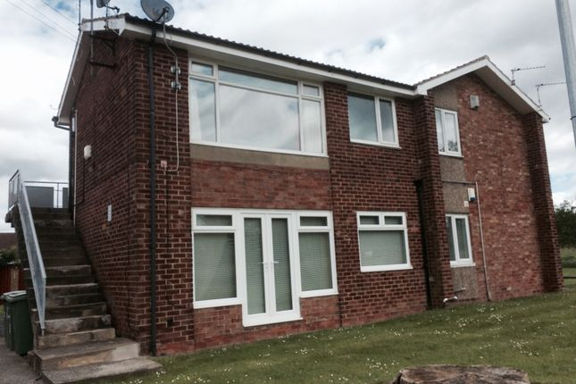 1 bed flat to rent in Castledale Avenue, Blyth